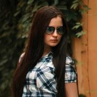 Дарья Кашпирева