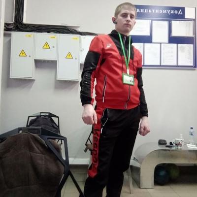 Дмитрий, 25, Belaya