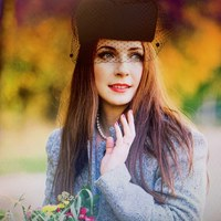 Личная фотография Евгении Тихой ВКонтакте