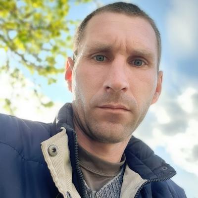 Сергей, 30, Slutsk