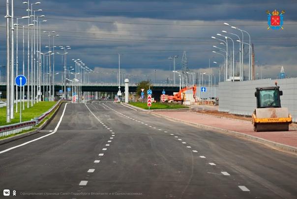 Отличная новость для автомобилистов: открыто движение маш...