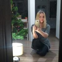 Фото профиля Марианны Андреевой