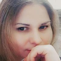 Маша Хованова