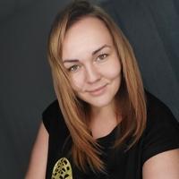 Фото Нурии Конеевой ВКонтакте