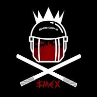 Логотип СМЕХ