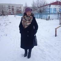Аетбаева Гульсум