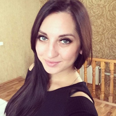 Anna, 32, Novosibirsk