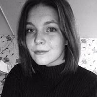 Личная фотография Ины Смородиной