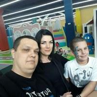 Фотография анкеты Олега Алексеева ВКонтакте