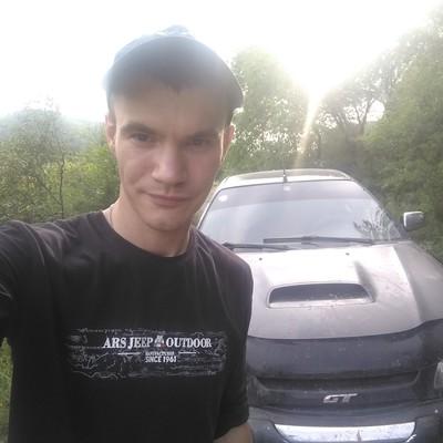 Anatoliy, 24, Shilka