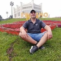 Фотография профиля Игоря Журавлёва ВКонтакте