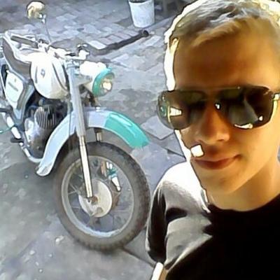 Максим, 21, Novozybkov
