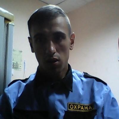 Сергей, 26, Chelyabinsk
