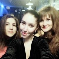 Фотография Елены Анистранцевой