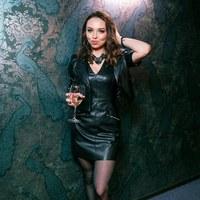 Фотография Надежды Семёновой