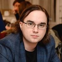 Фотография Никиты Тварановича