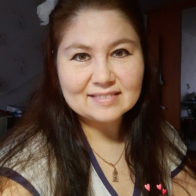 Elvira, 38, Ufa