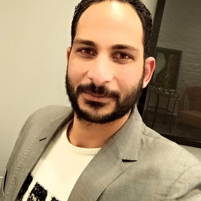 Мохаммед Сайид