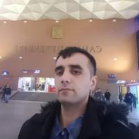 Азизов Паша