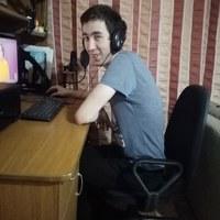 Ильдар Трегулов