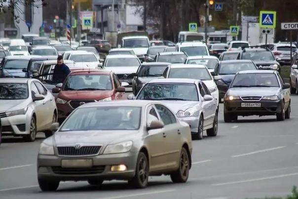 В Самаре планируют запустить движение транспорта ч...