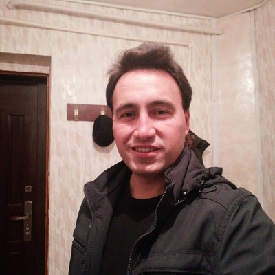 Эмиль, 26, Rayevskiy