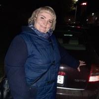 Фотография анкеты Люсьен Владимировной ВКонтакте