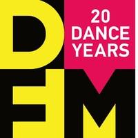 Логотип DFM / НИЖНИЙ НОВГОРОД 94.7 FM