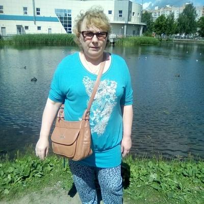 Лора Отмахова