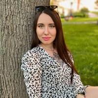 Личная фотография Снежаны Майской ВКонтакте