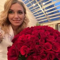 Фото профиля Анастасии Власенковой