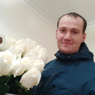 Vladimir, 21, Blagodarnyy