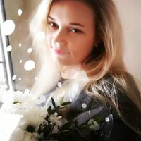 Анастасия Сидоренко