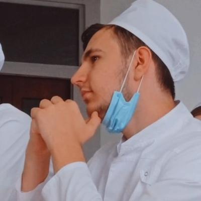 Dr, 19, Grozny