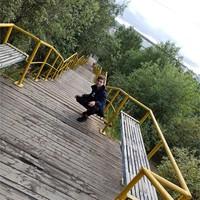 Шапкин Роман