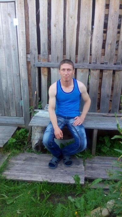Роман, 36, Ponazyrevo