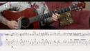 Guitar Boogie - Arthur Smith - Guitar Tab