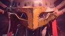 Nier Automata: Beauvoir Boss Fight (9S Story) (1080p 60fps)