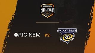 Originem vs Galaxy Racer - Mirage - Grand Final - Europe - DreamHack Showdown Summer