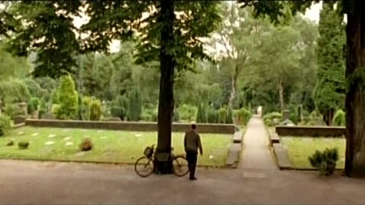 2000 - La princesa y el guerrero - Tom Tykwer