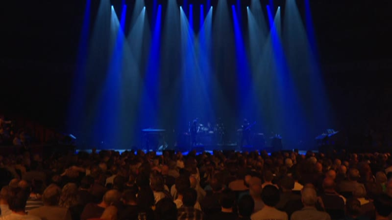 Camel Live at the Royal Albert Hall 2018 Set One
