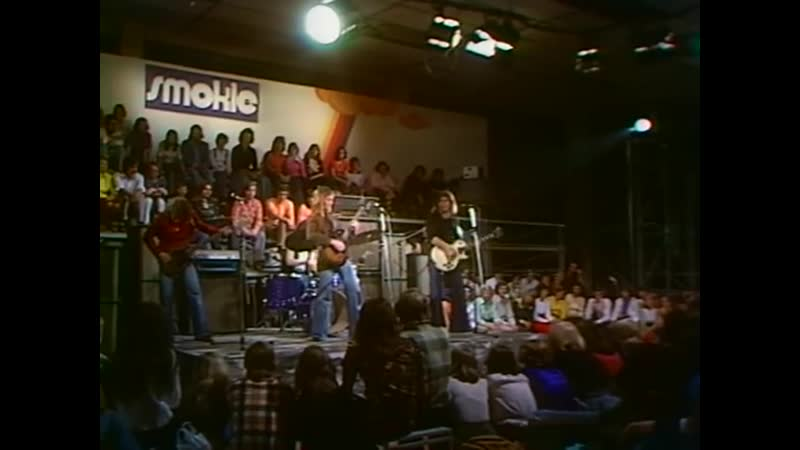 Smokie What Can I Do East Berlin 26 05 1976 VOD