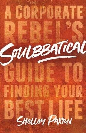 Soulbbatical - Shelley Paxton