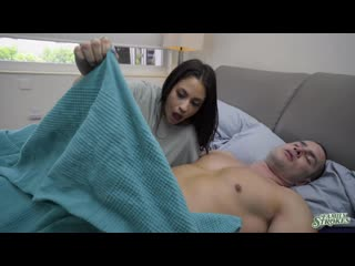 Melody Foxx - Brothers Back Home [All Sex, Hardcore, Blowjob, Incest]