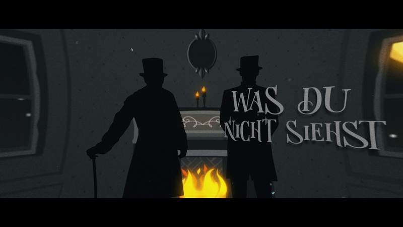DIE KREATUR Untergang Official Lyric Video Napalm Records