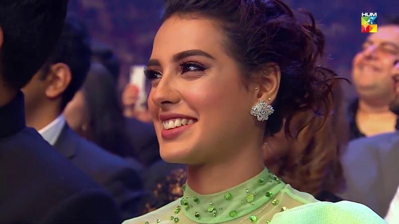 Best Moments Grand Opening Of Kashmir 7th HUM Awards Ali Rehman Khan Mikaal Zulfikaar HUM TV