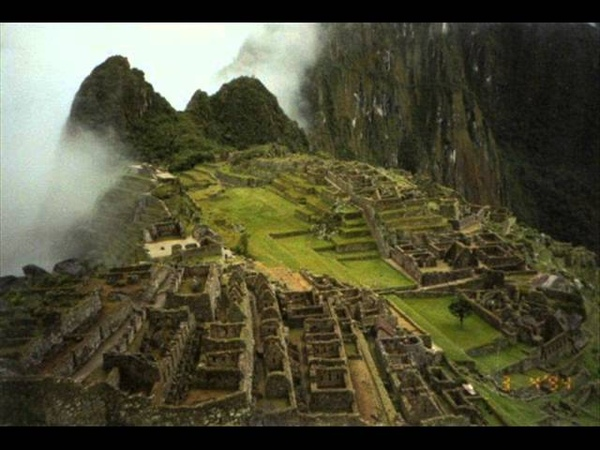 Cusco Inca Dance Instrumental Newage 잉카댄스 1985