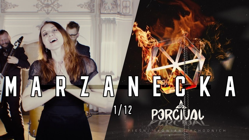 Percival Marzanecka Polish folklore Slava III 1 12