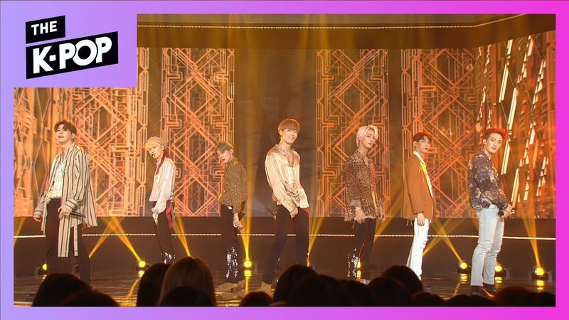 VAV Give me more THE SHOW 190806