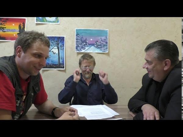 Первый выпуск новой рубрики - ПАНОРАМА НОВОСТЕЙ, в нашей передаче Псковского общественного движения Пскова За Правду - Здесь Вас услышат. Мы говорим только правду!
